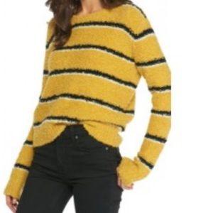 Free People Alpaca Sweater Size XS